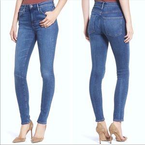 Agolde Blue Jeans Size 24